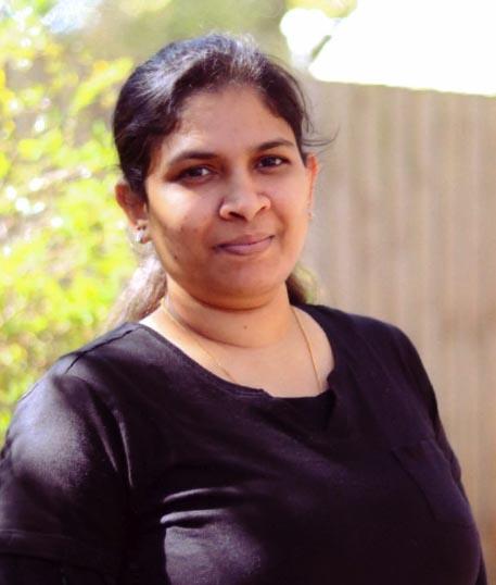 Tharshini Nirmalan