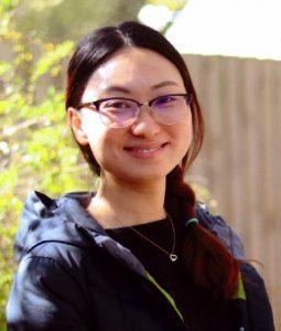 Jing Jing Ma