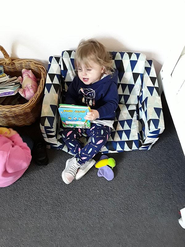 Joeys Early Learning Program