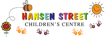 Hansen Street Children Centre Logo